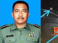 Begini Kronologis Penembakan Letkol CPM Dono Kuspriyanto Sampai Terungkapnya Pelaku