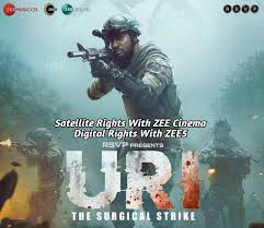URI :The Surgical Strike Full Movie Review