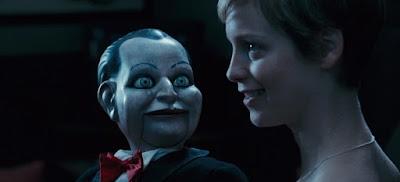 Os bonecos mais assustadores do cinema