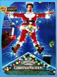 Vacaciones en Navidad 1989 HD [1080p] Latino [GoogleDrive] DizonHD