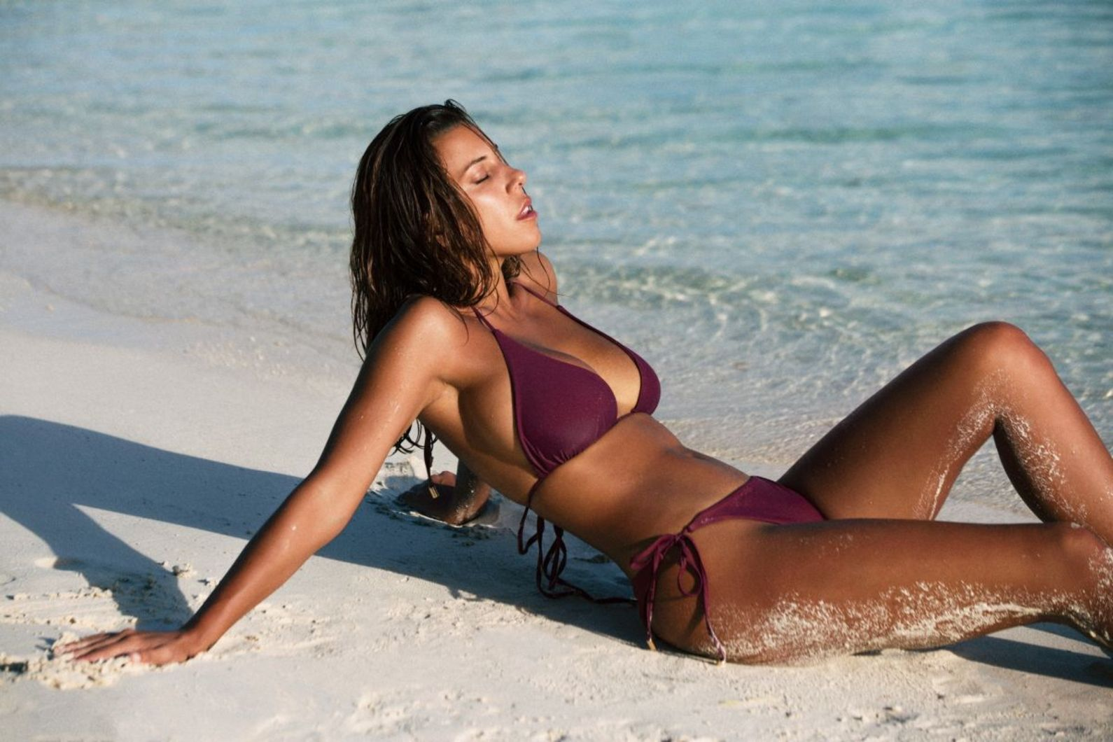 770d07c3a7f6b Founders, Natasha Oakley and Devin Brugman, came up with the idea that if  you were wearing a bikini on a Monday, you were either on holiday or a day  off ...