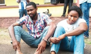 Aggressive Husband Caught Wife On Bed With S*x Lover... kills the man