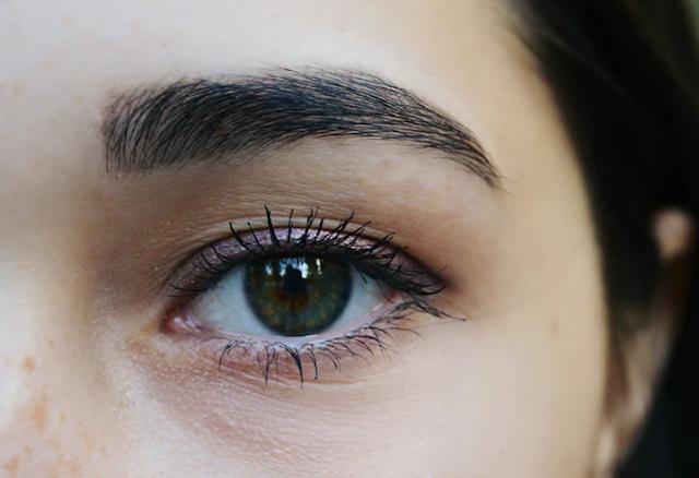 Grow Beautiful Eyebrows
