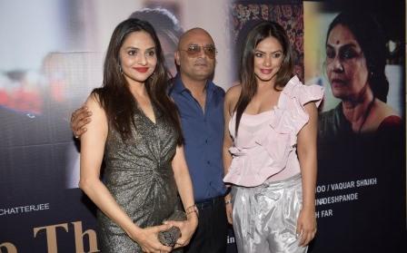 "Special screening of Short Film  ""SAB THEEK HAIN"" directed  by Raja Ram Mukerji"