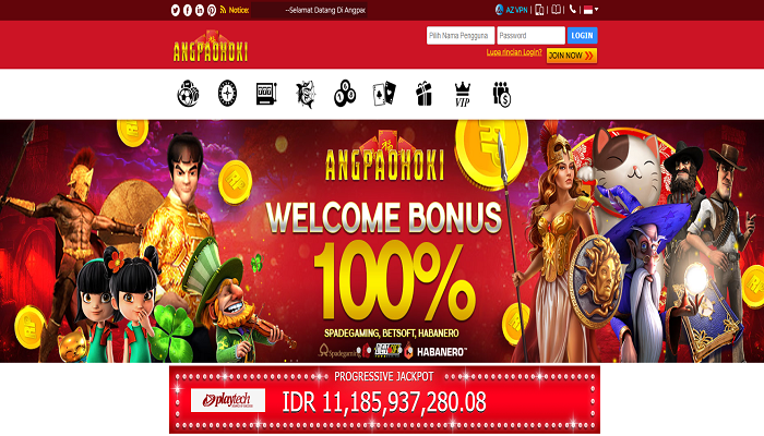 Bonus Welcome Cashback 100 Langsung Dari Situs Judi Online Angpaohoki Indonesia Angpaohoki Indonesia Terprcaya