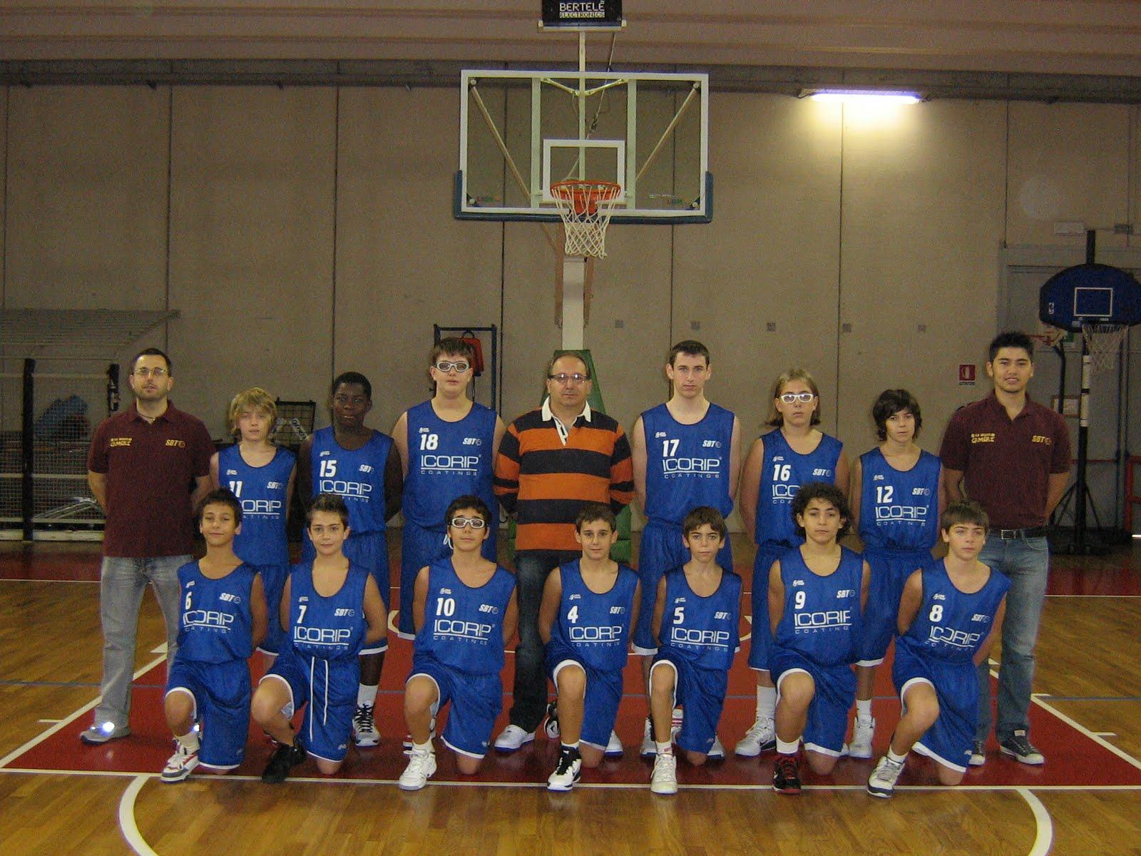 L Under 17 ha vinto nettamente sul campo del Pianeta Basket conquistando la  matematica qualificazione ai Playoff per il Titolo ... d7760b7148ba