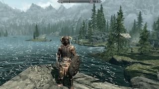 The Elder Scrolls V Skyrim Special Edition Android