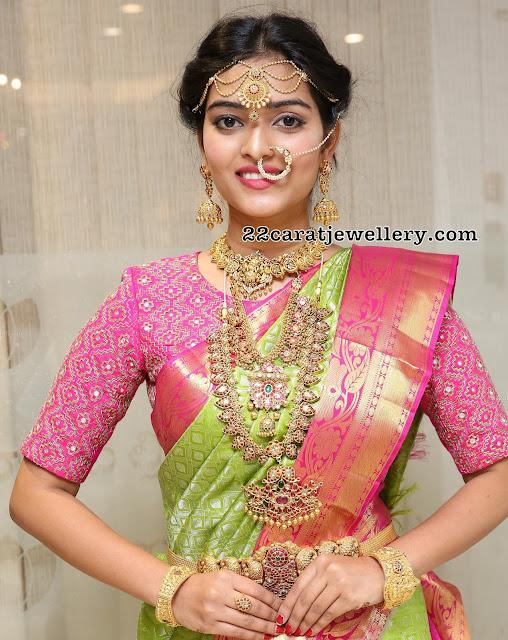 Manepally Jewellers Akshaya Tritiya Special