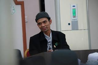 Foto terbaru ustadz Abdul Somad
