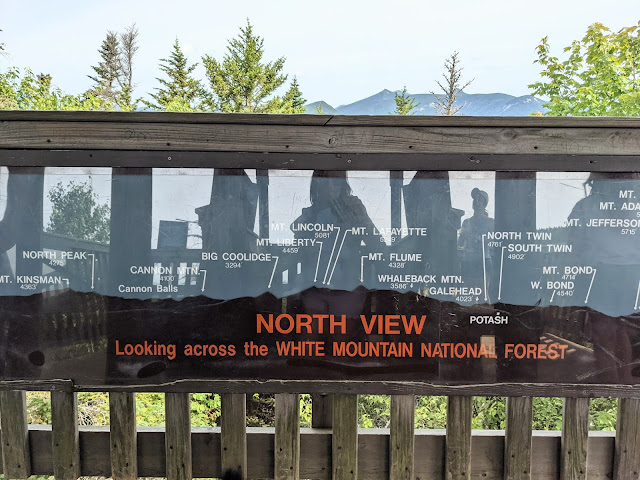 Loon Mountain Observation Tower