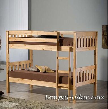 model tempat tidur mewah 1