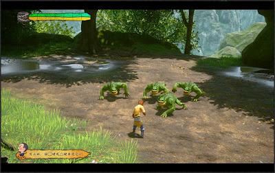 Monkey King Hero Is Back Game Screenshot 4