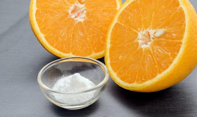 Bột vitamin C giá sỉ cho spa