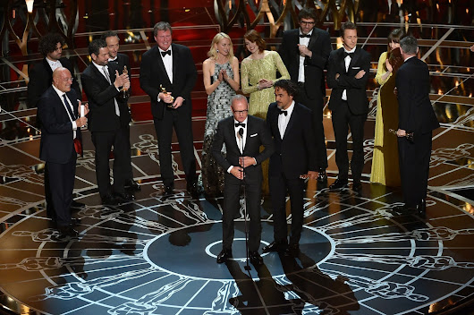Once Again, an Arnon Milchan Film Wins Best Picture at the Academy Awards