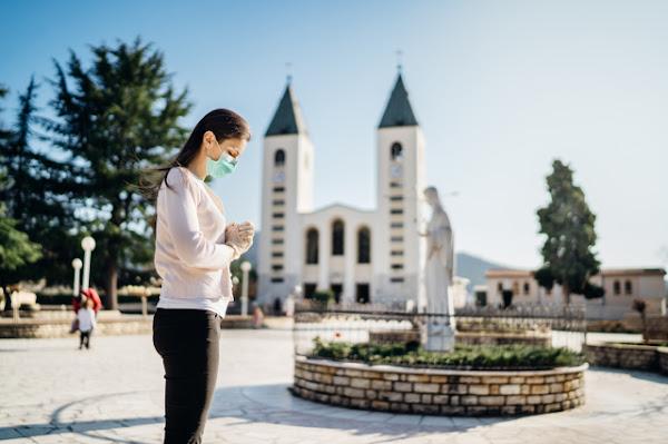 Bacaan Injil Selasa 13 April 2021, Renungan Harian Katolik Selasa 13 April 2021