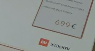 مواصفات وسعر هاتف Xiaomi Mi 10T Pro