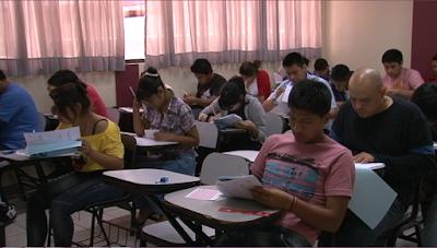 Resultados examen de admisión UTP Arequipa 20 de marzo 2016  www.Utp.edu.pe