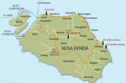 Wisata Nusa Penida Wisata Bromo