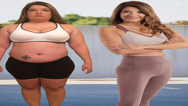 Successfull Weight Loss