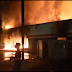 Chaos In Minneapolis As Protesters Loot Malls And Burn Buildings In Reaction To George Floyd's Death (photos)