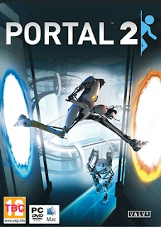 Portal 2 - PC (Download Completo em Torrent)