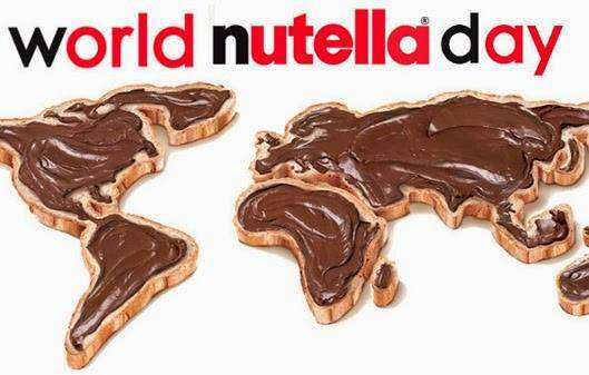 World Nutella Day Wishes Images download
