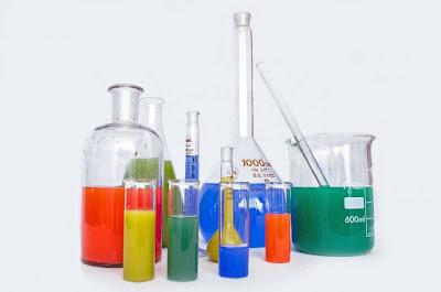 cara menentukan asam basa netral