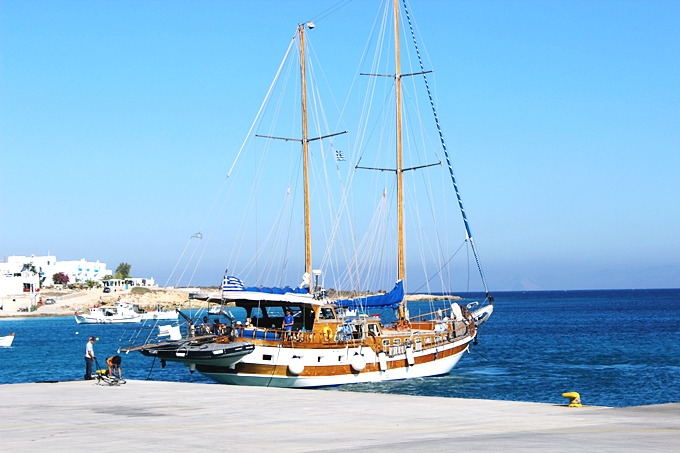 Koufonisia travel guide