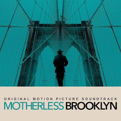 Motherless Brooklyn Soundtrack Various Artists