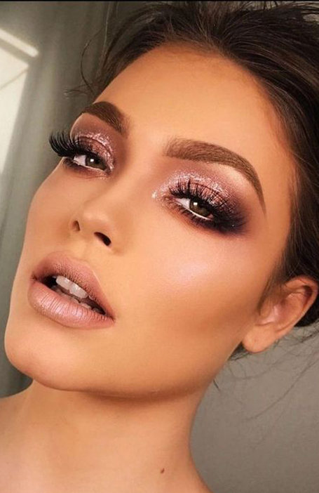 Top Best Most Gorgeous Prom Makeup Looks 2020 Business Fashion