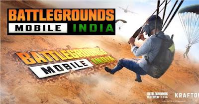 8 जून को भारत में लॉन्च हो सकता है PUBG का नया अवतार BATTLEGROUNDS MOBILE INDIA