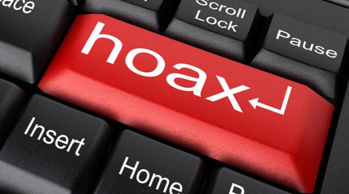 Hoax Merusak Persatuan dan Kesatuan