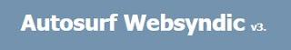 الموقع السادس Autosurf Websyndic