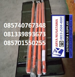 Distributor RITZ CAR-SE 150 Grounding Induk