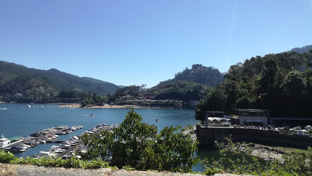 Marina Cais de Rio Caldo
