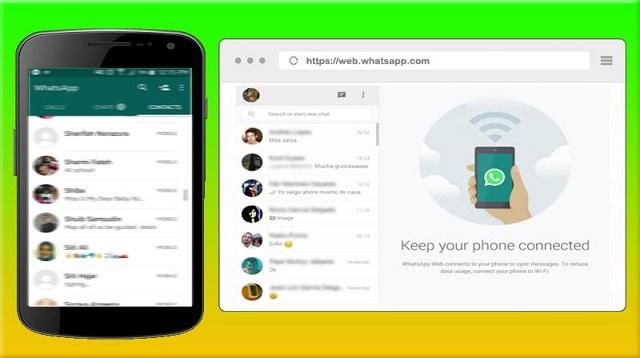 Cara Menyadap WhatsApp Istri di Luar Negeri