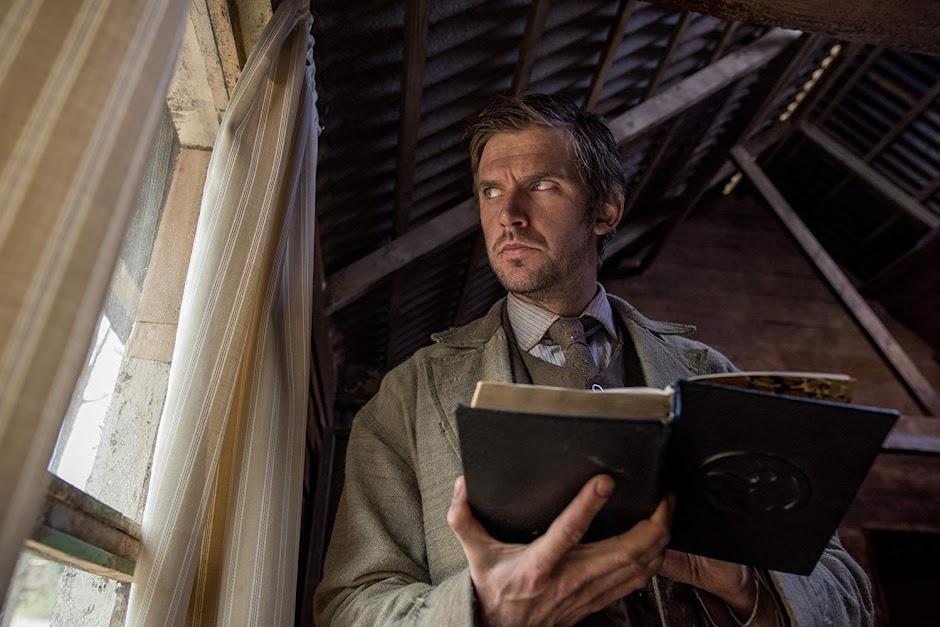 Apóstolo | Dan Stevens enfrenta um culto religioso no trailer do terror da Netflix