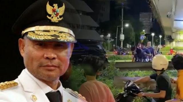 Pengawal Gubernur NTT Pukuli Warga di Jalan, Polisi Sebut Korban Lagi Mabuk