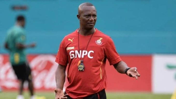 Kwesi Appiah appointed head coach of Kennedy Agyapong's Kenpong Academy