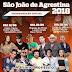 Confira a programação oficial do São João de Agrestina - É Festa e Tradição 2018