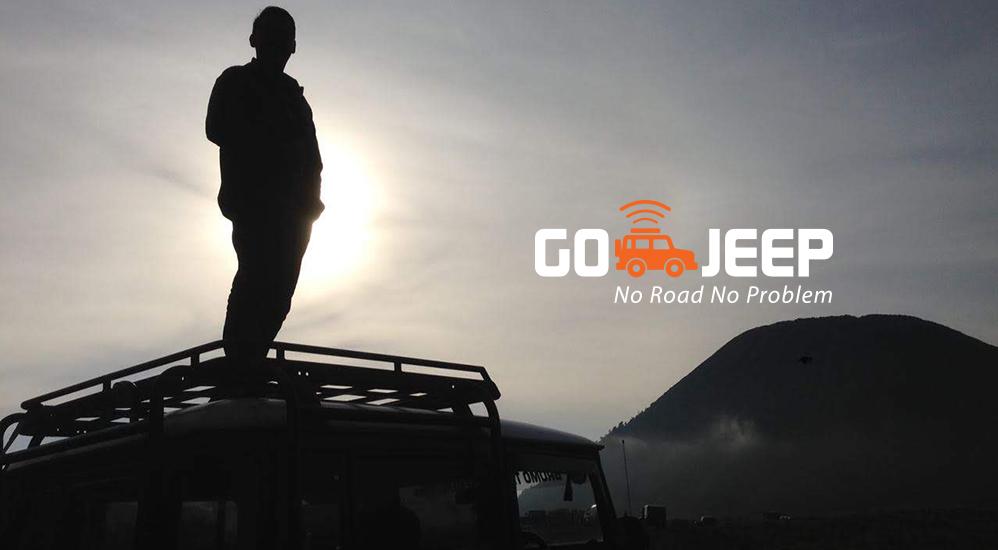 sewa jeep semeru menuju ranupani dari tumpang