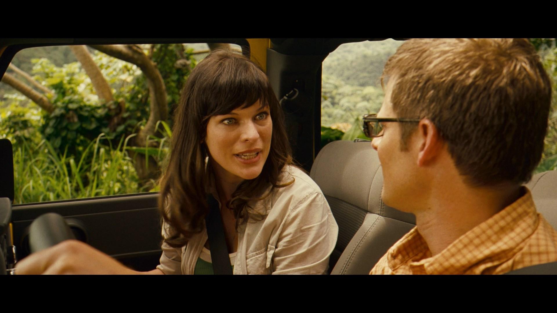 El escape perfecto (2009) 1080p BDrip Latino