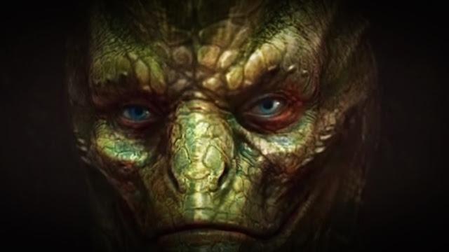 Historia de la agenda extraterrestre y la revolución global venidera 2