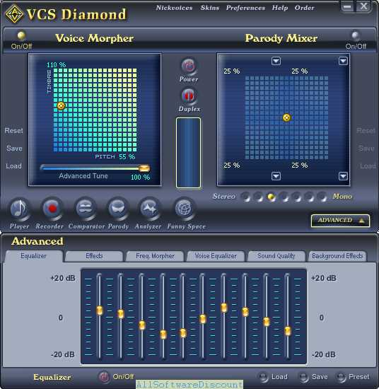 Voice Changer Software reviews, tutorials, coupons archive