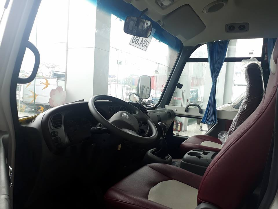 Cabin xe Thaco Hb73s