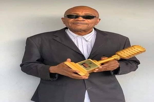 .Highlife musician Feladey has died.