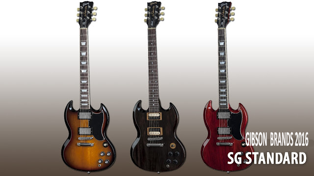 Daftar Harga Gitar Gibson Terbaru 2016