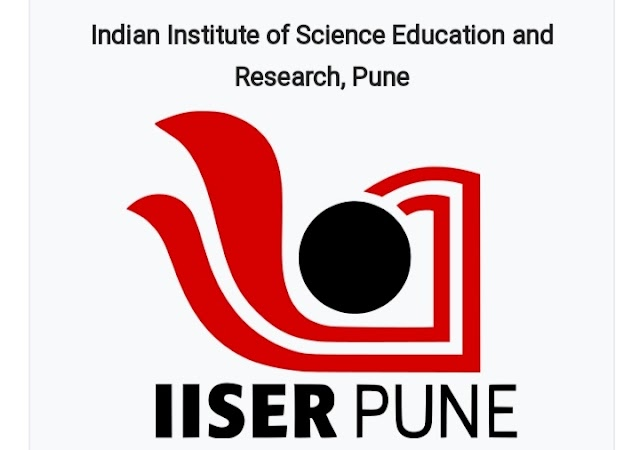 Walk in interview for Research Associate at Indian institute of science education and Research