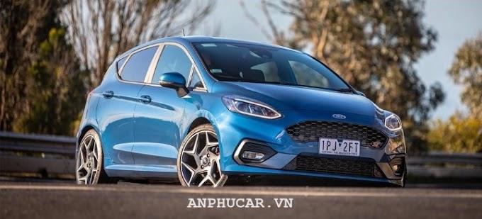 Ford Fiesta 2020 kẻ chinh phục những đỉnh cao về công nghệ