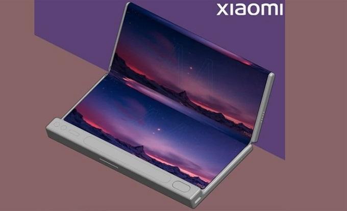 Xiaomi Mi Mix fold 2